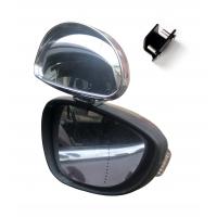 2019 Yeni Sürücü Kursu Eğitmen Aynası 14x7,5cm Krom