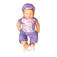 Bebek İlk Yardım Mankeni - Suni Tenefüs - Kalp Masajı